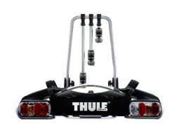 thule fahrradtr ger. Black Bedroom Furniture Sets. Home Design Ideas
