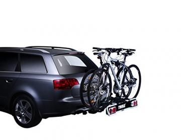 Thule EuroRide 940, Anhängerkupplungs-Fahrradträger -