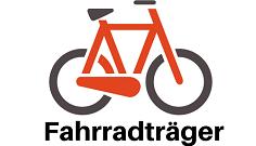 Fahrradträger - Logo